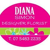 Diana Simon designer florist Gympie, Vendors and Suppliers