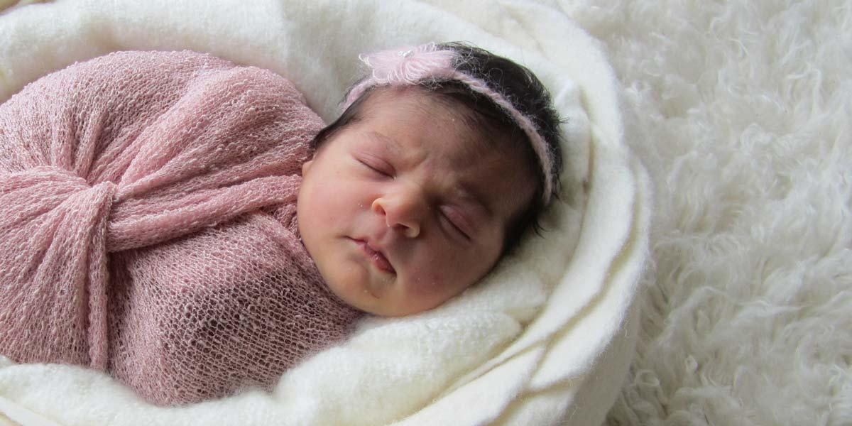 Baby Naming ceremonies Shay Zulpo